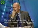 Pim Fortuyn en Theo van Gogh over de EU - YouTube
