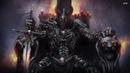 Skillet - Monster Demon Voice