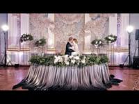 RᴥM 4K Свадебное видео в Минске видеограф видеосъемка на свадьбу видеооператор Вильнюс Wedding video Italy Germany Praha Paris