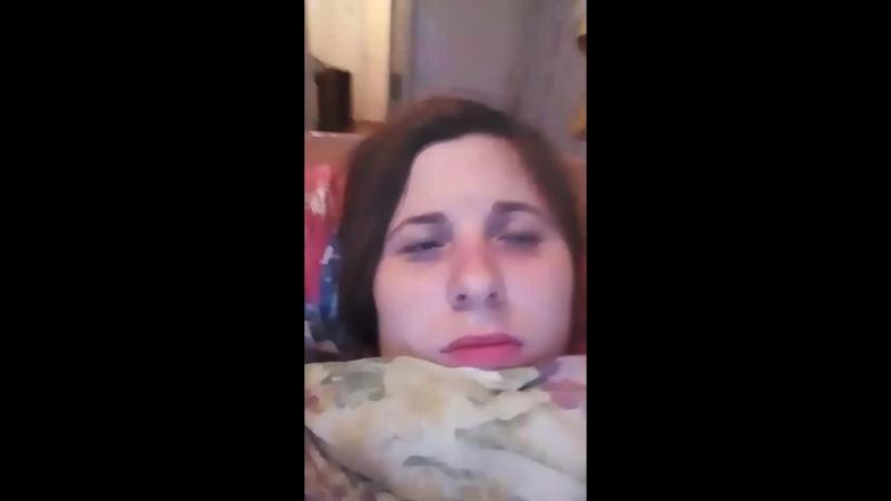 Анастасия Алферова Live