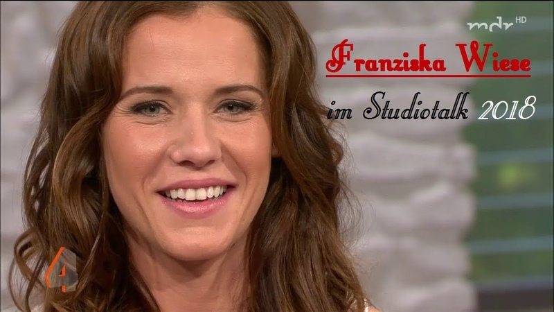 Franziska Wiese Interview 2018