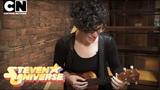 Steven Universe Rebecca Sugar performs