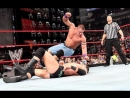 WWE Mania TLC 2010 John Cena vs Wade Barrett - Chairs Match