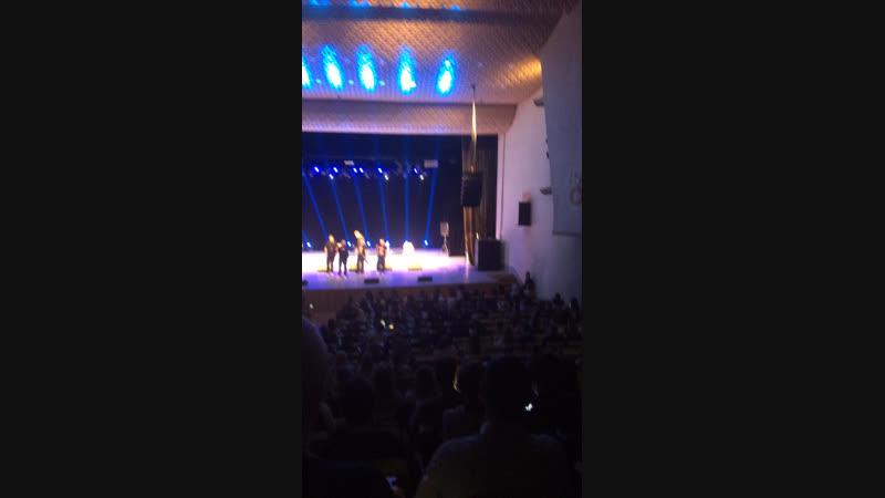 Олеся Трошкова — Live