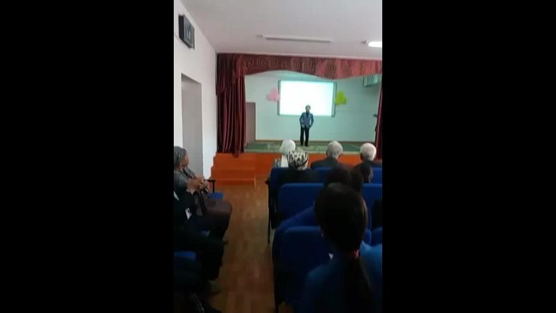 Темирлан Кожабаев Live