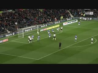 Short match highlights _ derby county vs. birmingham city