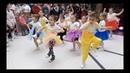 Малышки порвали зал. Круто танцуют. Хип-хоп дети
