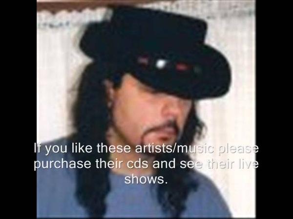 Do You Hear The Rain - Guitar Pete - Burning Bridges