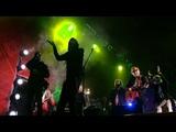 БГ и АКВАРИУМ International - ЧАСТИ СВЕТА (Санкт-Петербург, фестиваль Части Света 2017)