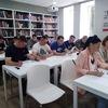 Железногорская Центральная городская библиотека