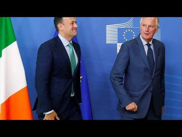 \Брексит\ позиции сблизились, но сделки все нет