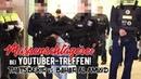 HERRLICHE Massenschl*gerei bei YouTuber-Treffen! ThatsBekir BaharAlAmood | Berlin