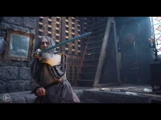 Вий 2: Тайна Печати дракона (Официальный русский тизер)
