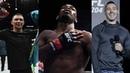 Джону Джонсу бросили вызов Дамир Исмагулов о следующем бое комментатор UFC о возвращении в ММА