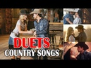 Best Classic Duets Country Songs Of All Time - Greatest Classic Country Love Songs Collection