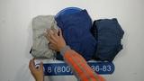 Children New Unterwasche (2 kg) - детское нижнее белье сток 3 пакетов