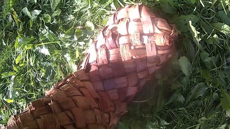 берендеев лес считается лучшей школой плетения лаптей в росссии