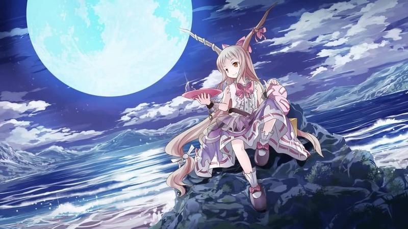 【東方Violin/Piano】 Droplet of Broken Moon ~Autumn Feast~ 「TAMUSIC」