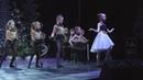 MALINA DANCE STUDIO Спектакль Путь к мечте 27 12 2017 Трости Педагог В Рубаник