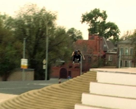 Трейлер к видео Юнион скейтборды