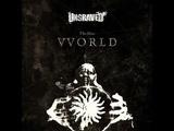 MetalRus.ru (Melodic Death Doom Metal). UNGRAVED The Nova Vvorld (2017) Full Album