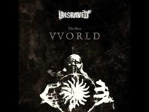 MetalRus.ru (Melodic Death / Doom Metal). UNGRAVED — «The Nova Vvorld» (2017) [Full Album]