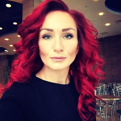 Аня Коваленко