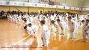 Russian Goju Ryu Gasshuku under the guidance of IOGKF Chief Instructor Sensei Tetsuji Nakamura 7dan