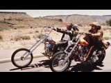 A Scene from EASY RIDER Criterion Collecrion #545