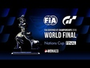 [English] FIA GT Championships 2018   Nations Cup   World Finals   Final