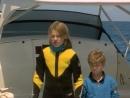 Девочка из океана 1 сезон 3 серия (1994)