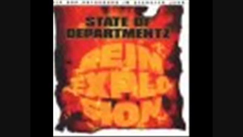 State of Departmentz Alptraum 1994