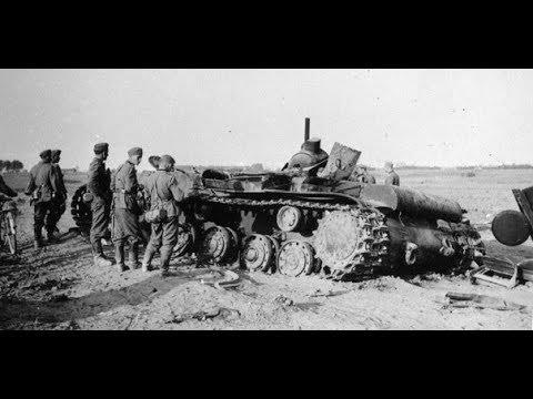 Ростовская оборонительная операция ХРОНИКА ПОБЕДЫ