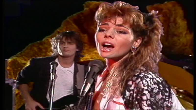 Sandra — Maria Magdalena = Bild - Hit-Clips Der 80er
