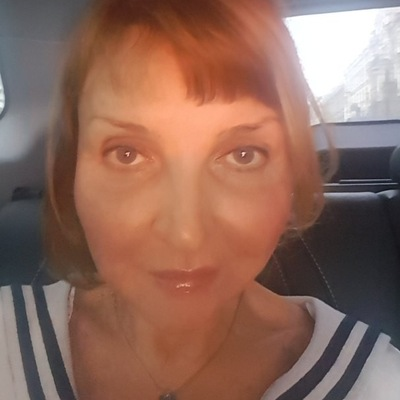 Ирина Кучумова