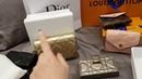 LV Dior SLG Haul😍Another ZOE Dior's Victorine wallet 😍
