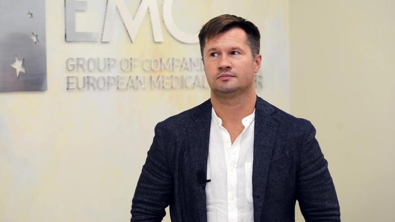 Алексей Немов об акушере-гинекологе Инне Алексеевой