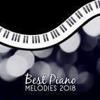 Instrumental альбом Best Piano Melodies 2018