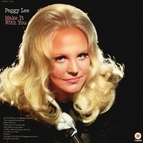 Peggy Lee альбом Make It With You