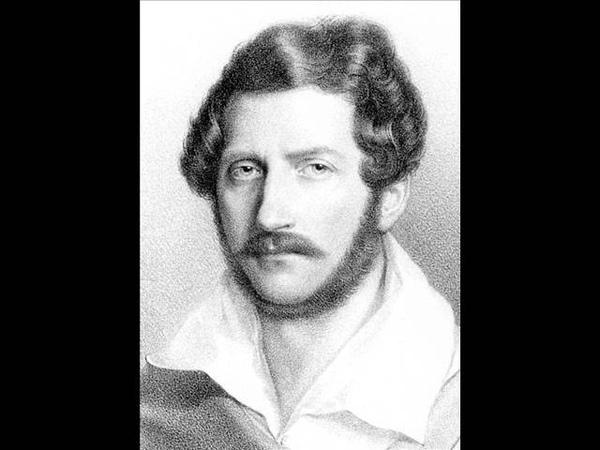 Dmitri Hvorostovsky sings Poliuto - Gaetano Donizetti