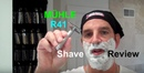 Muhle R41 Safety Razor Review and Shave