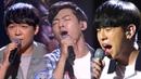 윤종신 판듀 도전 '감성 폭발' 1 3랜덤 대결 '오래전 그날' 《Fantastic Duo》판타스틱 듀오 EP19