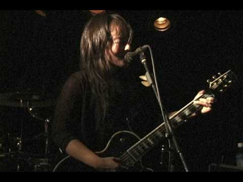 らうら「葉」 Live at 扇町 para-dice(2009/10/11) 3/5
