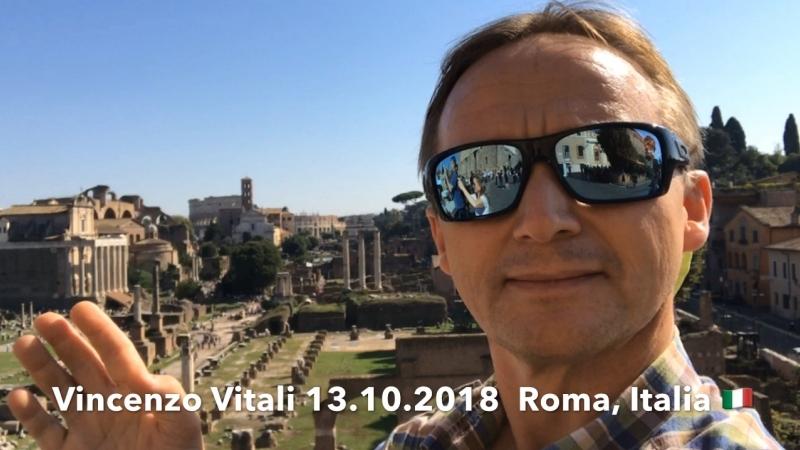Roma, il Foro Romano