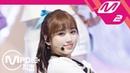 [MPD직캠] 아이즈원 야부키 나코 직캠 'O' My!(어머!)' (IZ*ONE Yabuki Nako FanCam) | @MCOUNTDOWN_2018.11.01