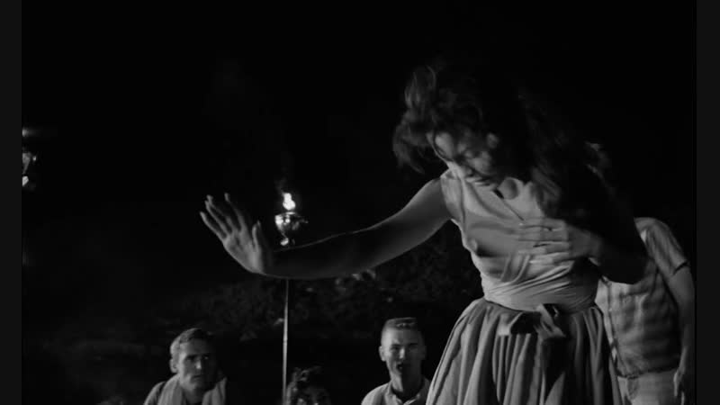 Ночной прилив (1961) - Night Tide original