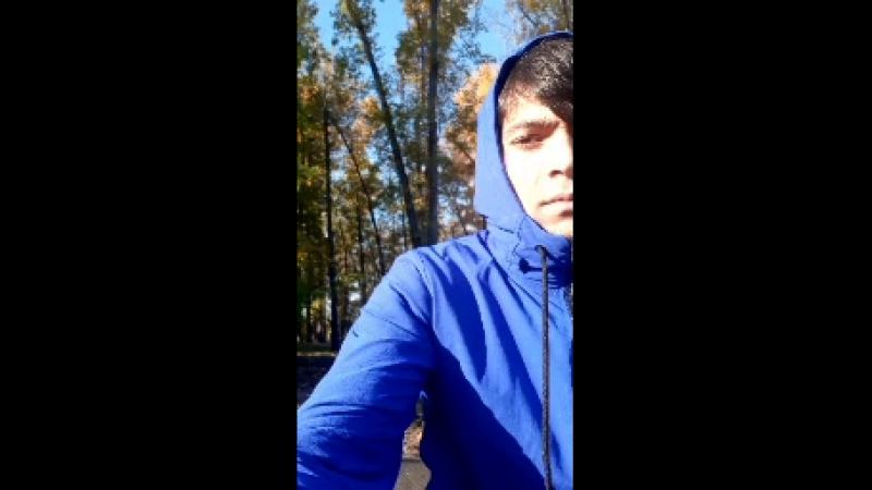 Тимур Давлатов - Live