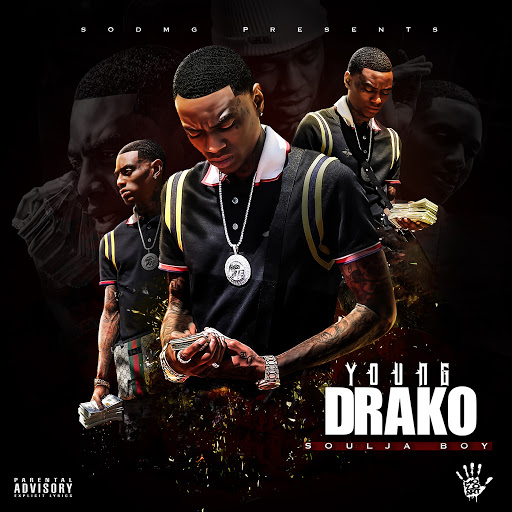 Soulja Boy альбом Young Drako
