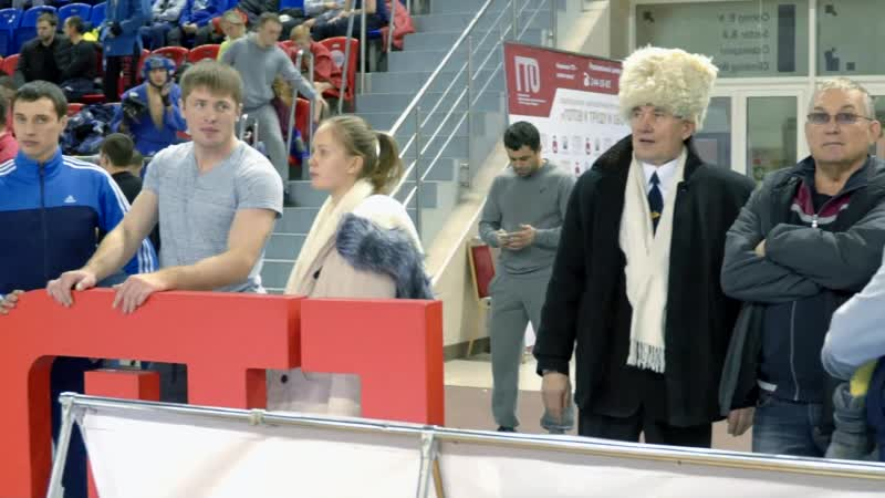 Лучшие моменты Чемпионат Пермского края по боевому самбо 2018