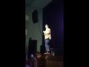 Terry-домофон(27.09.18. Новосибирск)